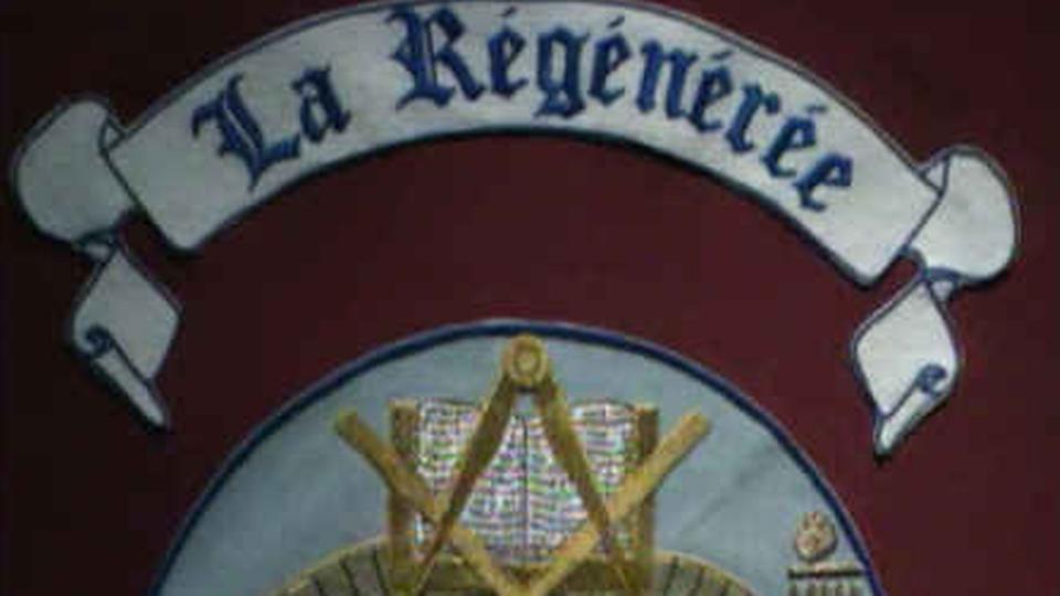 Loge story La Régénérée [TSR 2001]
