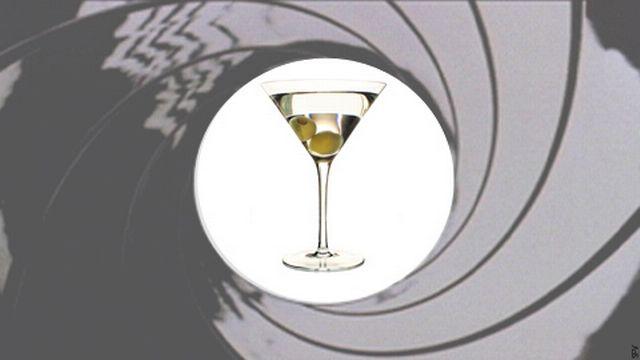 Même James Bond a parfois mal à la tête...