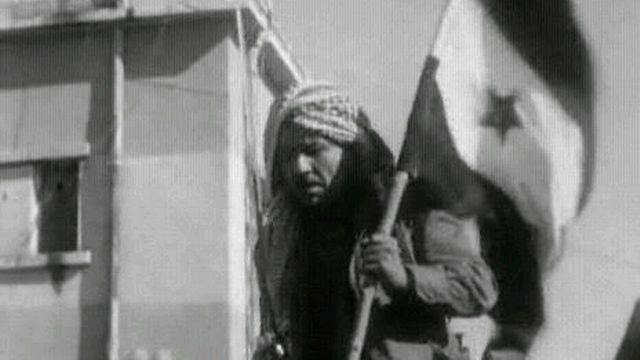 Syrie en 1974 [TSR 1974]