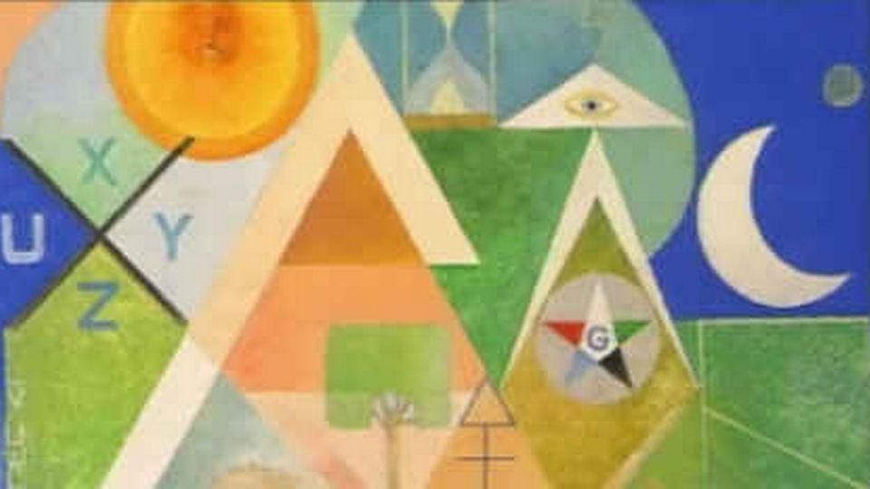 La Constance peinture en couleur [TSR 1998]