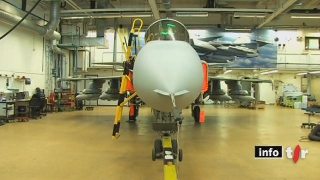 Avions de combat : selon le Département de la Défense, Ueli Maurer n'avait pas connaissance du contenu des rapports publiés dimanche