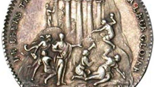 Loge des Neuf Soeurs [Wikimedia, Inconnu 1783]