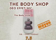 The Body Shop [RTS]