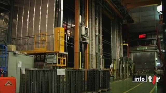 La polémique enfle dans le monde scientifique autour de la vitesse des neutrinos