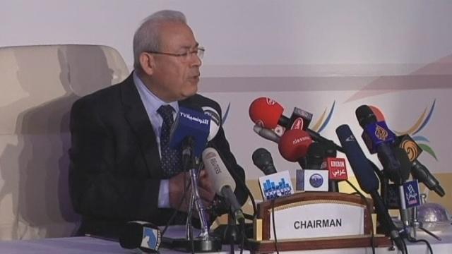 La conférence de Tunis n'a pas répondu aux attentes