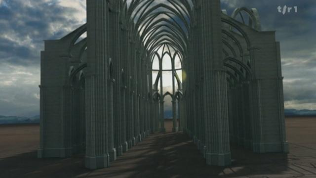 Les géants du gothique