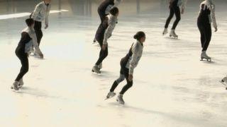 Le mag: à la découverte du patinage synchronisé