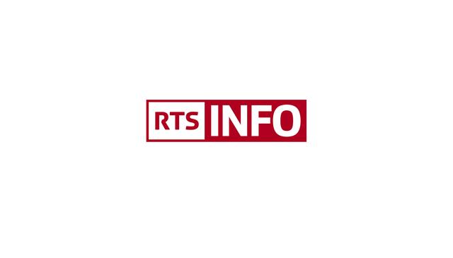 RTSinfo, le site d'actualité de la RTS. [RTS]