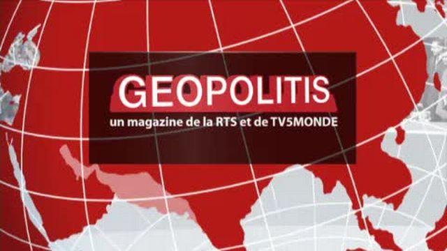 L'Algérie de 2012 : des élections sans révolution ?