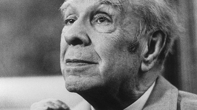 """""""Fictions"""" de Franziska Baumann et Claudia Brieske s'inspire de Jorge Luis Borges. [AFP Files]"""