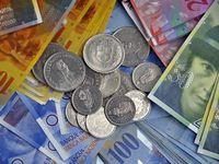 Un revenu de 2'500 francs pour tous, afin de vivre dignement: inquiétant ou séduisant? [Bernd Ege - Fotolia]