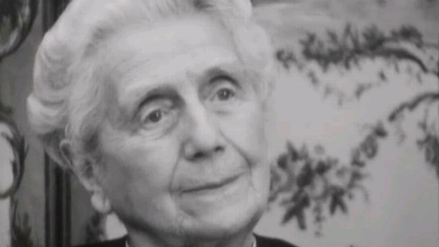 """Tante Marguerite"". [RTS]"