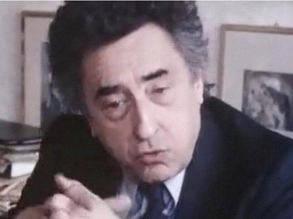 Charles-Henri Favrod [RTS]