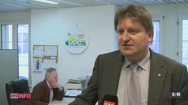 Election du Conseil d'Etat vaudois: la stratégie de la droite vaudoise pour reprendre la majorité au gouvernement a été mise en échec lors du premier tour