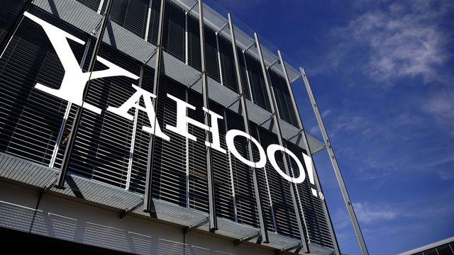 Le siège européen de Yahoo! se trouve à Rolle, dans le canton de Vaud.  [Dominic Favre - Keystone]