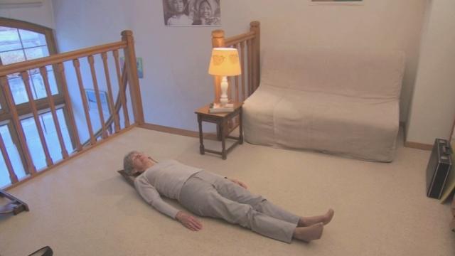 La méditation en pleine conscience peut aider les personnes dépressives: le témoignage de Madeleine
