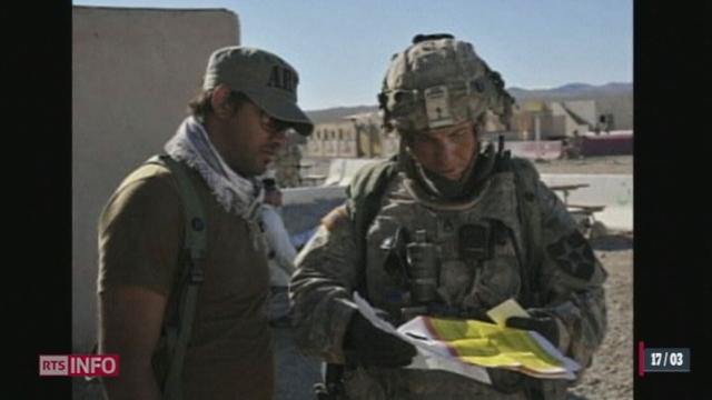 Le ton monte entre l'Afghanistan et les Etats-Unis après la tuerie perpétrée par un soldat américain à Kandahar