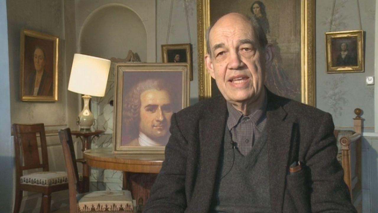 Guillaume Chenevière