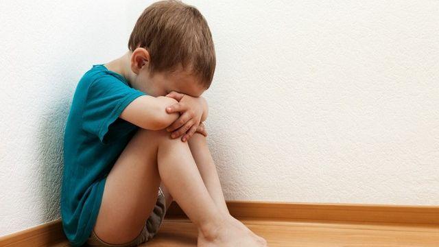 Les enfants subissaient aussi des punitions humiliantes. [ia_64 - Fotolia]