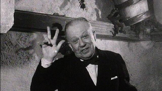 Gilles [TSR 1964]