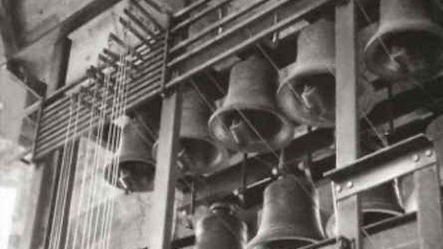 Carillon de Chantemerle [TSR 1968]