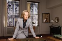 Glenn Close se transcende dans Damages. [DR]