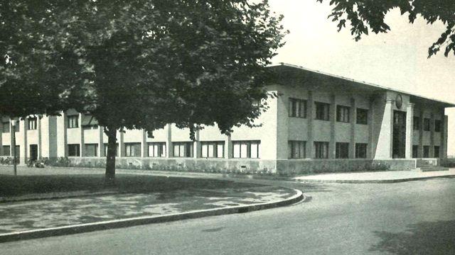 Radio Genève 1940 [TSR]