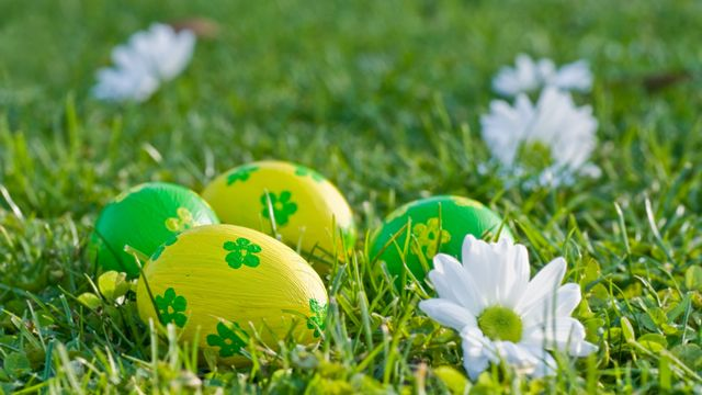D'où vient la tradition des oeufs de Pâques? [pixarno - Fotolia]