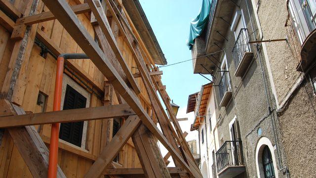 L'acceptation de l'initiative Weber favorise la restauration des bâtiments existants. [francovolpato - Fotolia]