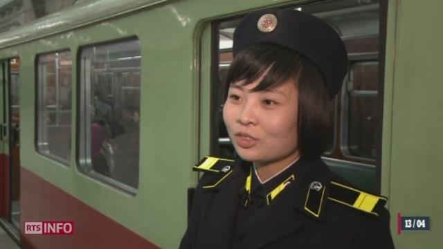 La communauté internationale condamne le tir de missile de la Corée du Nord
