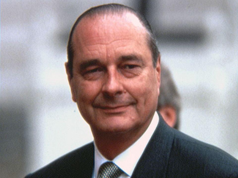 Chirac 1995 [RTS 1995]