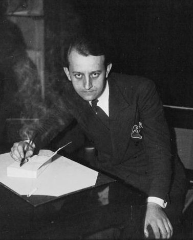 André Malraux 1933