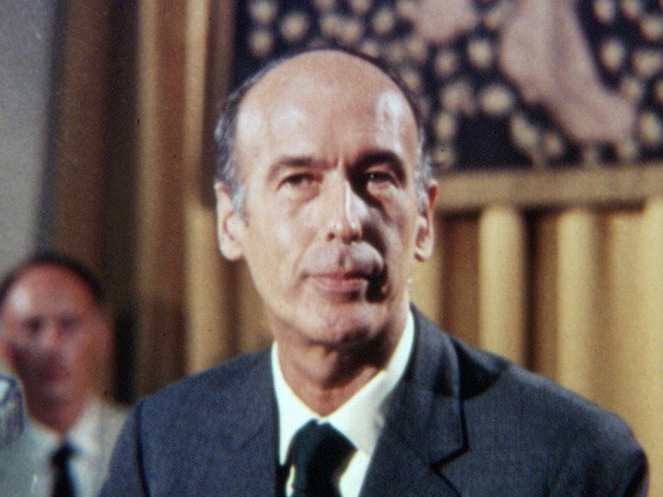 Giscard 1974 1