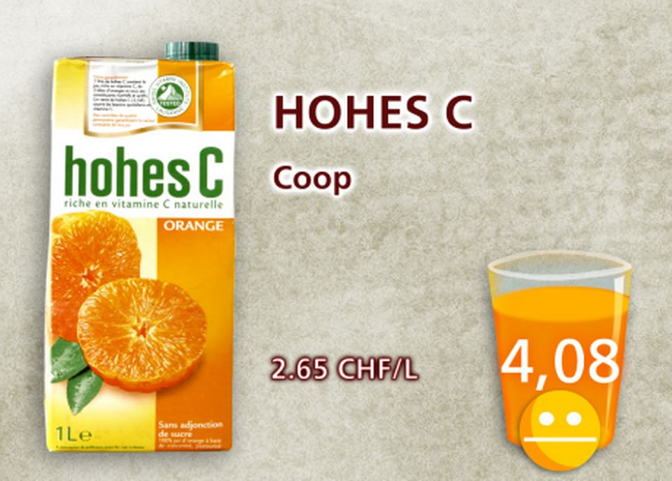 HOHES C [RTS]