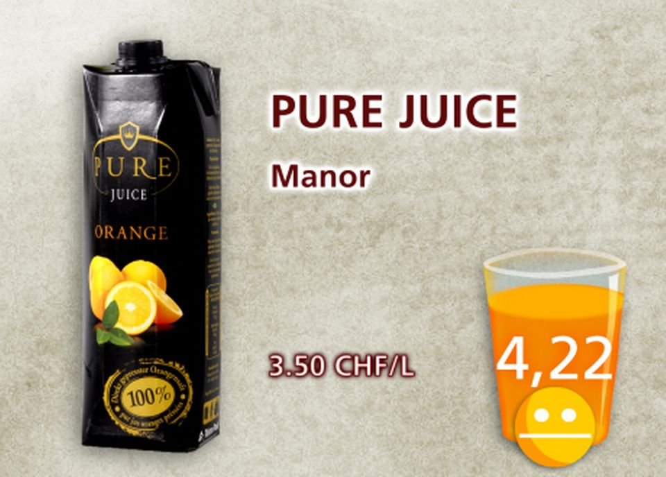 PURE JUICE [RTS]