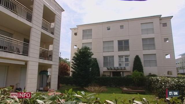 La valeur des appartements et le nombre de propriétaires augmentent