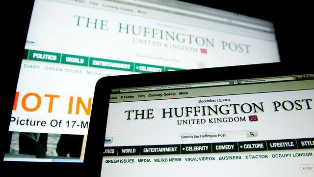 Huffington Post. [Lionel Bonaventure - AFP]