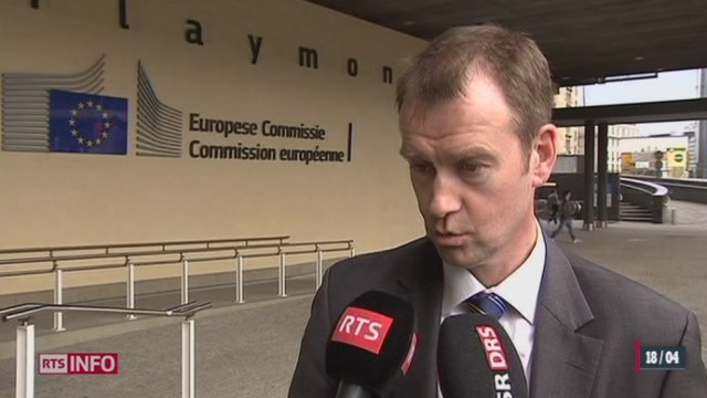Activation de la clause de sauvegarde sur la libre circulation des personnes : Bruxelles condamne sans équivoque la décision de la Suisse