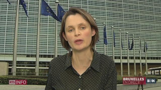 Activation de la clause de sauvegarde sur la libre circulation des personnes : les précisions d'Isabelle Ory