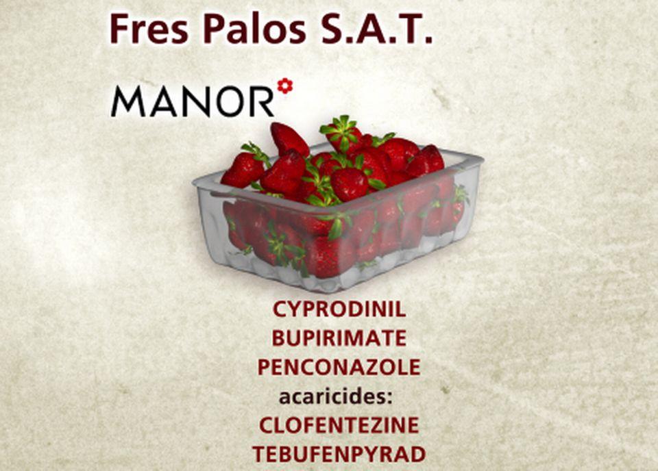 Fres Palos S.A.T. chez Manor [Capture d'écran - RTS]