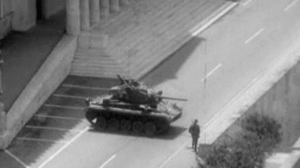 Coup d'Etat. [RTS]