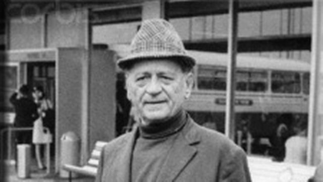 Henri Charrière [Wikicommons]