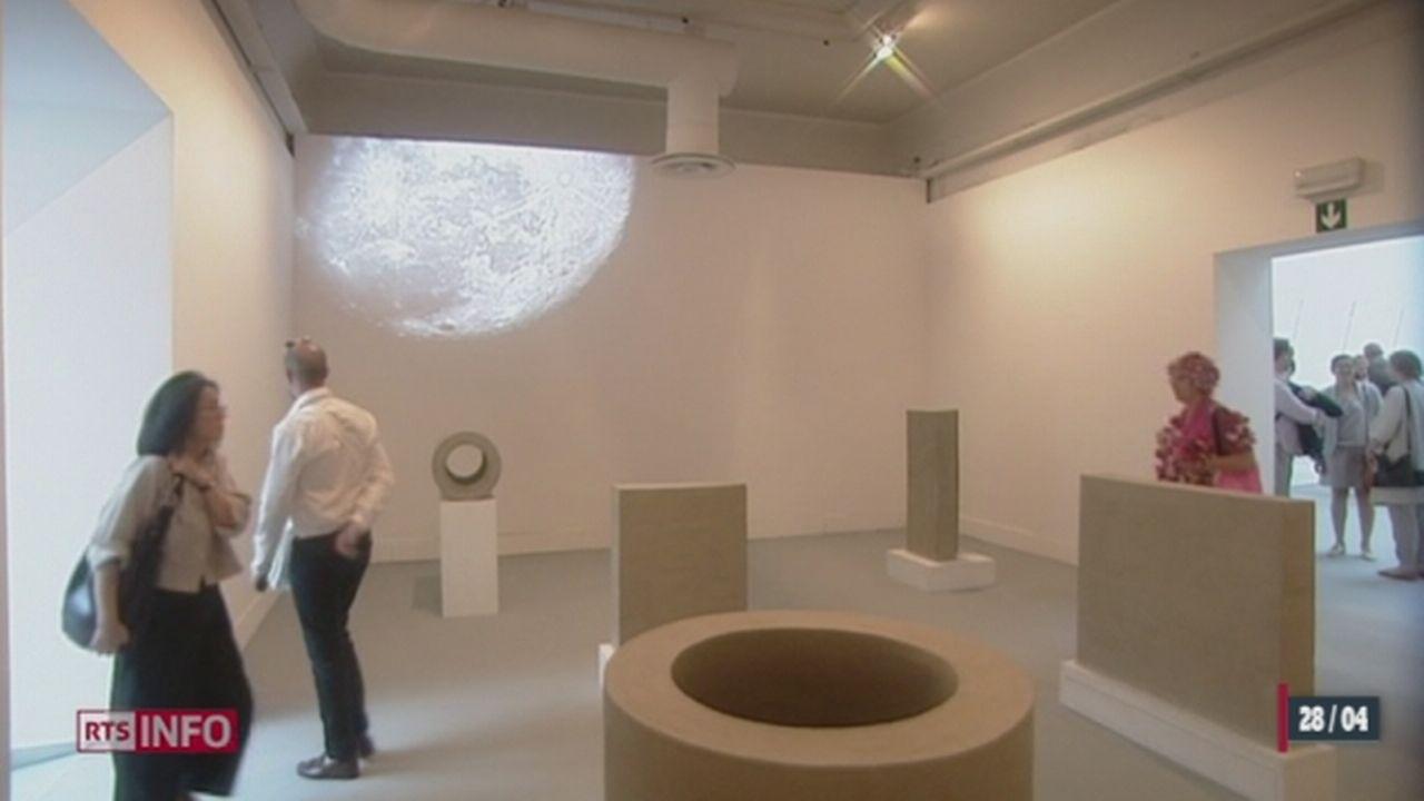 L'artiste zurichois David Weiss est décédé vendredi à l'âge de 65 ans