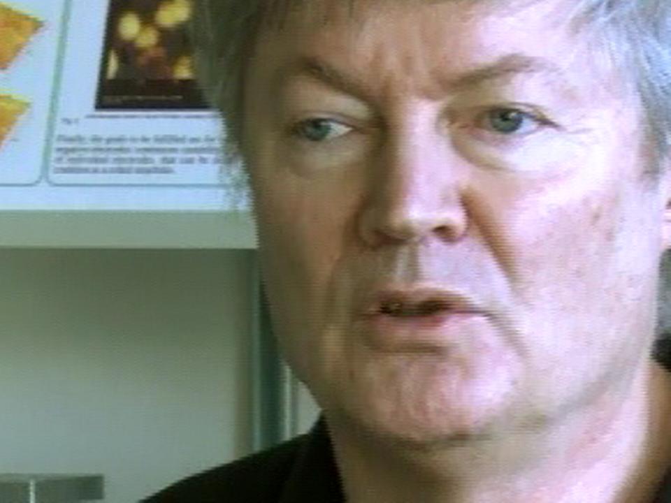 Michael Grätzel [RTS 2012]