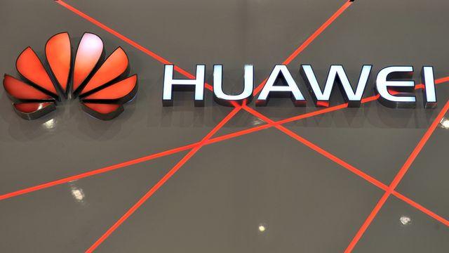Sunrise a annoncé avoir signé un partenariat avec le géant chinois Huawei pour gérer l'infrastructure de son réseau. [Martial Trezzini - Keystone]