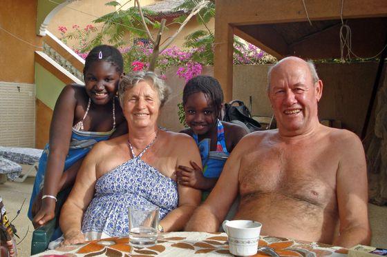 Qui sont ces Suisses qui ont décidé de partir vivre leur retraite à l'étranger? [DR]