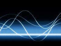 Rayonnements électromagnétiques. [itestro - Fotolia]