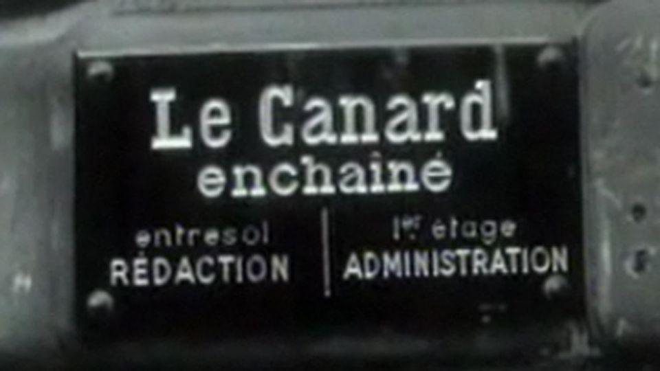 Les 50 ans du canard - RTS Archives. [RTS]