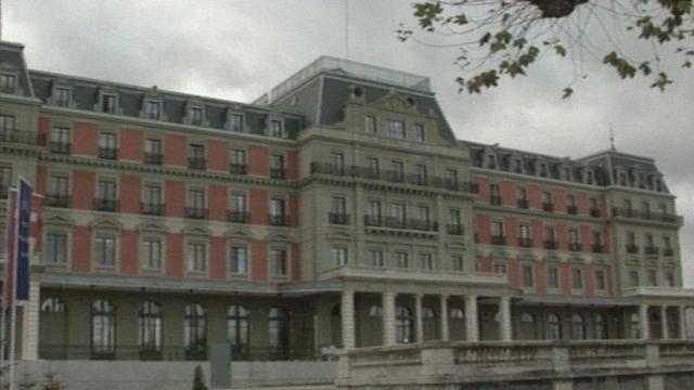 Le Palais Wilson 1998 [RTS]