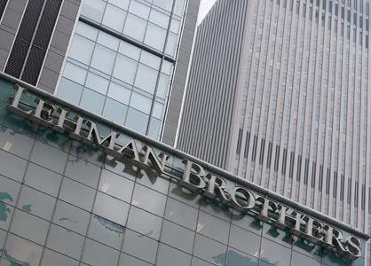 Faillite de Lehman Brothers: contagion? - rts.ch - Economie